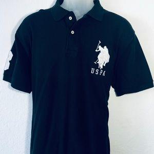 U.S Polo Assn Men's Polo Shirt Size XL